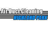 Air Duct Cleaning Highland Park